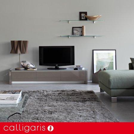Calligaris - Mag TV Bench