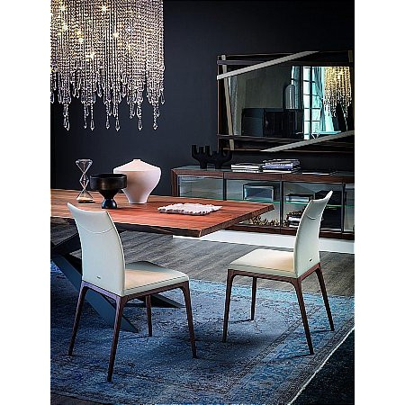 Cattelan Italia London - Arcadia Dining Chair