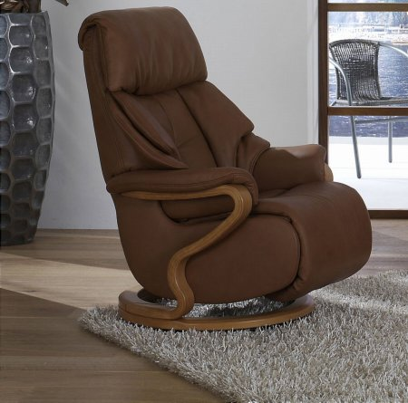 Himolla recliners - Chester Cumuly Recliner