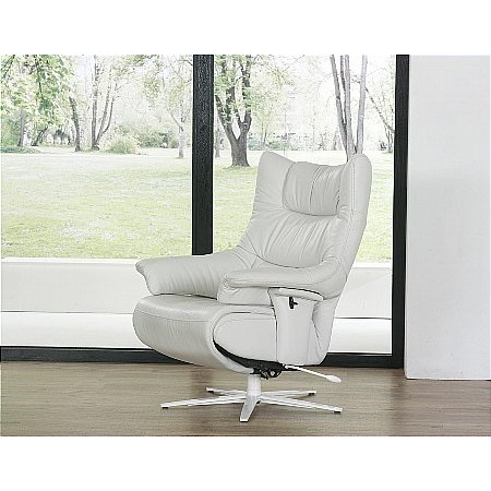 Himolla - Harmony Fusion Recliner Chair