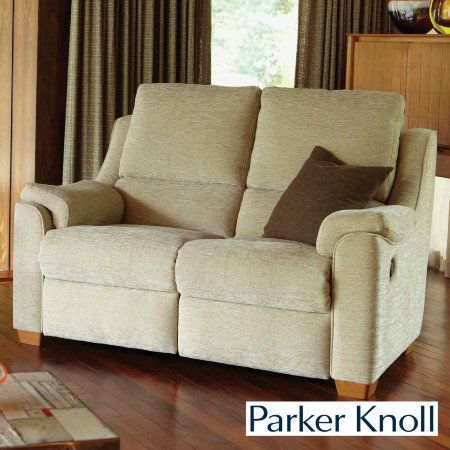 Parker Knoll Sofas - Albany Fabric Collection