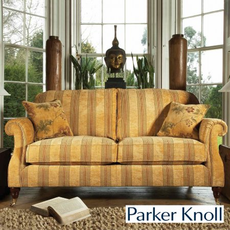 Parker Knoll - Westbury Large Two Seater Sofa - Fabric