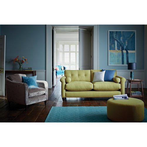 The Lounge Co. - Phoebe Sofa Range