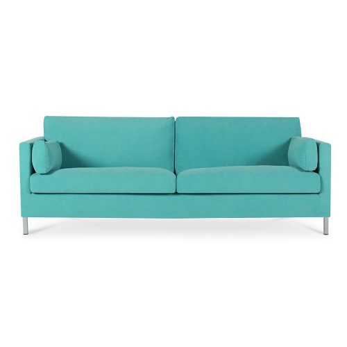 The Best Small Sofas For Even Smaller Spaces Vale