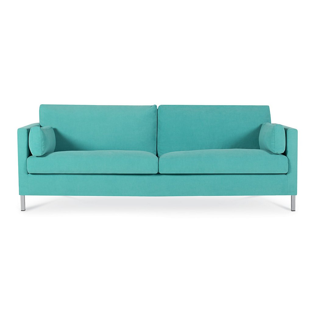 The Best Small Sofas for Even Smaller Spaces