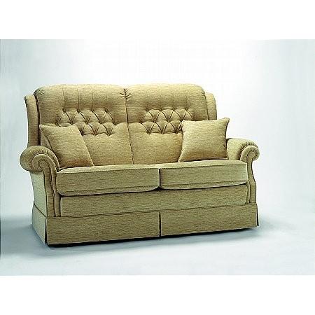 Vale Upholstery - Amalfi 2 Seater Sofa
