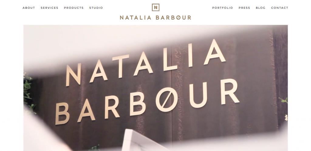 nataliabarbour